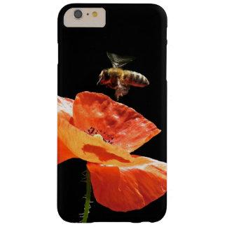 Coque iPhone 6 Plus Barely There Approche sur la fleur de pavot