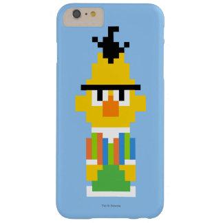 Coque iPhone 6 Plus Barely There Art de pixel de Bert