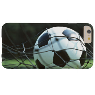 Coque iPhone 6 Plus Barely There Ballon de football 3