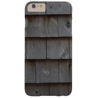 Coque iPhone 6 Plus Barely There Bardeaux de Cape Cod