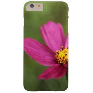 Coque iPhone 6 Plus Barely There Cas 6s d'Iphone 6 avec la fleur d'été de ressort