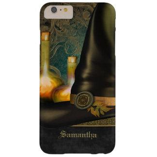 Coque iPhone 6 Plus Barely There Casquette de sorcières personnalisé