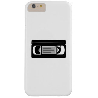 Coque iPhone 6 Plus Barely There Cassette vidéo