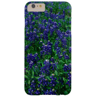 Coque iPhone 6 Plus Barely There Champ des Bluebonnets de Texas