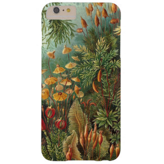 Coque iPhone 6 Plus Barely There Champignons de forêt