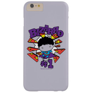 Coque iPhone 6 Plus Barely There Chibi Bizarro #1