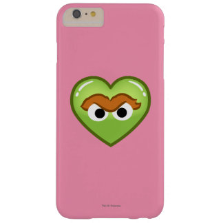 Coque iPhone 6 Plus Barely There Coeur d'oscar