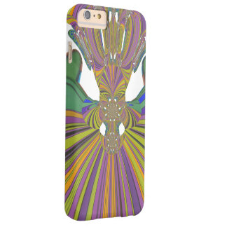 Coque iPhone 6 Plus Barely There Copie de couleurs contemporaine de conception