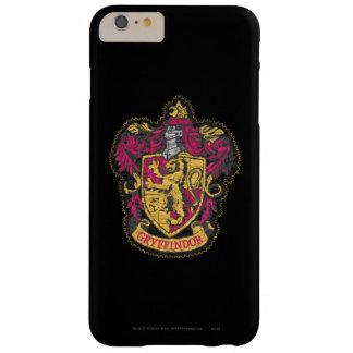 Coque iPhone 6 Plus Barely There Crête de Chambre de Harry Potter   Gryffindor