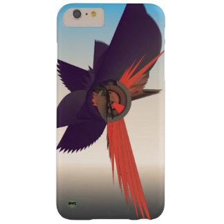 Coque iPhone 6 Plus Barely There Dans le cas de téléphone de hausse
