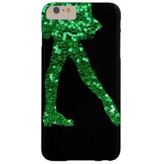 Coque iPhone 6 Plus Barely There Danseur irlandais