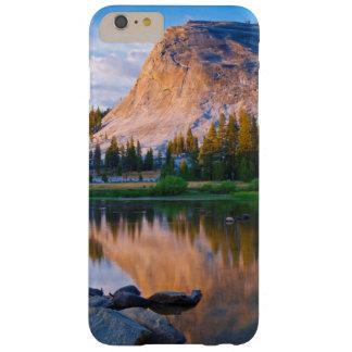 Coque iPhone 6 Plus Barely There Dôme de Lembert pittoresque, la Californie