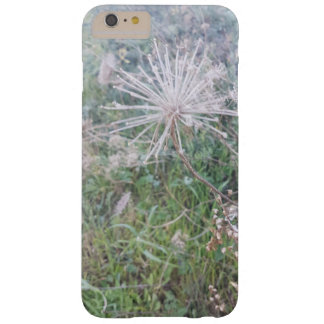 Coque iPhone 6 Plus Barely There fleurs sèches