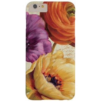 Coque iPhone 6 Plus Barely There Floral en pleine floraison