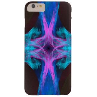"Coque iPhone 6 Plus Barely There Fractale ""impact de plasma """
