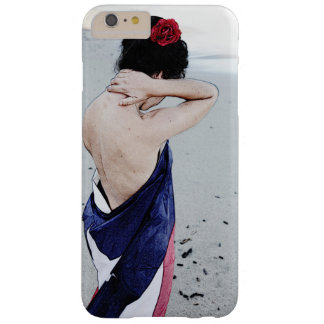 Coque iPhone 6 Plus Barely There Fuerza - pleine image