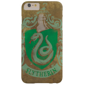 Coque iPhone 6 Plus Barely There Harry Potter | Slytherin vintage