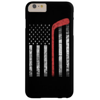 Coque iPhone 6 Plus Barely There Hockey