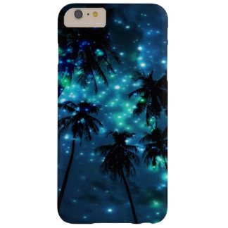 Coque iPhone 6 Plus Barely There iPhone tropical turquoise 6/6s de paradis plus le
