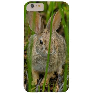 Coque iPhone 6 Plus Barely There Lapin de lapin de désert