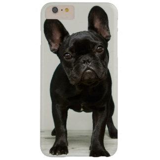 Coque iPhone 6 Plus Barely There Le chiot le plus mignon de bouledogue français