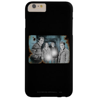Coque iPhone 6 Plus Barely There Le groupe a tiré 1