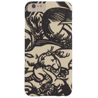 Coque iPhone 6 Plus Barely There Légende animale Tierlegende