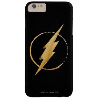 Coque iPhone 6 Plus Barely There L'emblème | jaune instantané de coffre