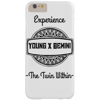 Coque iPhone 6 Plus Barely There Logo #3 de YXG