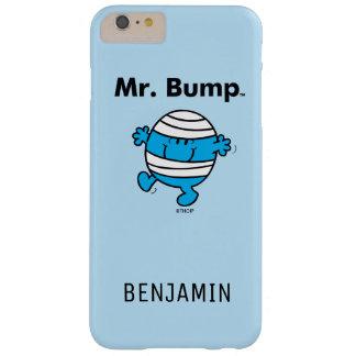 Coque iPhone 6 Plus Barely There M. Bump de M. Men   est un Clutz