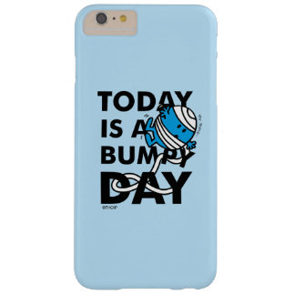 Coque iPhone 6 Plus Barely There M. Bump   est aujourd'hui un jour inégal