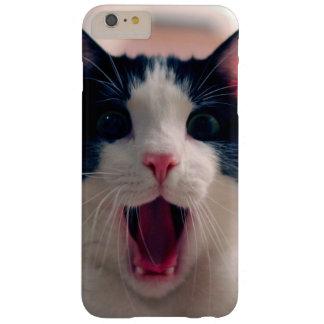 Coque iPhone 6 Plus Barely There Meme de chat - chat drôle - memes drôles de chat -