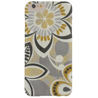 Coque iPhone 6 Plus Barely There Motifs floraux contemporains