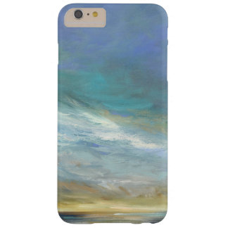 Coque iPhone 6 Plus Barely There Nuages côtiers