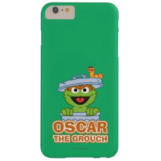 Coque iPhone 6 Plus Barely There Oscar le style de classique de rouspéteur