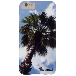 Coque iPhone 6 Plus Barely There Palmier