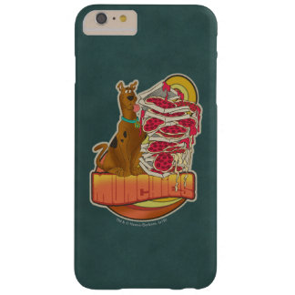 "Coque iPhone 6 Plus Barely There Pile de Scooby-Doo | de graphique de ""Munchies"" de"