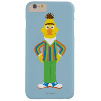 Coque iPhone 6 Plus Barely There Position de Bert