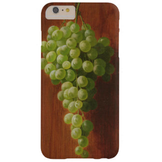 Coque iPhone 6 Plus Barely There Raisins verts