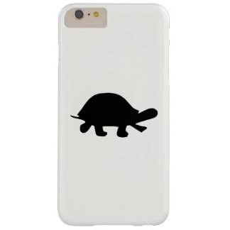 Coque iPhone 6 Plus Barely There Silhouette de tortue
