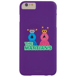 Coque iPhone 6 Plus Barely There Style de classique de Martien