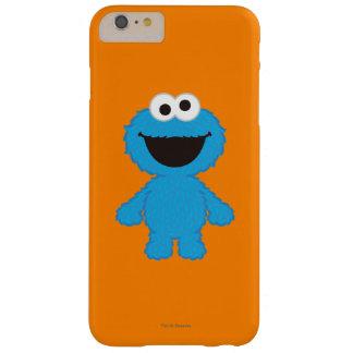 Coque iPhone 6 Plus Barely There Style de laine de monstre de biscuit