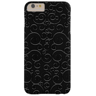 Coque iPhone 6 Plus Barely There Style gothique