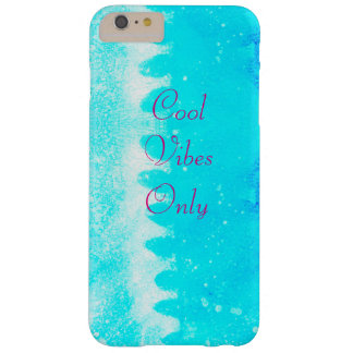 Coque iPhone 6 Plus Barely There Vibraphone frais seulement