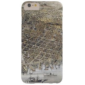 Coque iPhone 6 Plus Barely There Vue de San Francisco, 1878