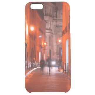 Coque iPhone 6 Plus Cool, photo urbaine et moderne de mode de vie
