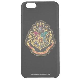 Coque iPhone 6 Plus Crête vintage de Harry Potter | Hogwarts