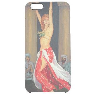 Coque iPhone 6 Plus Danseuse du ventre 1993