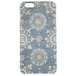 Coque iPhone 6 Plus Détail de la décoration florale de la chambre