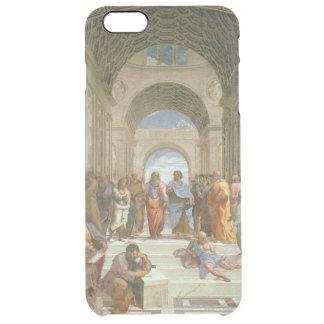 Coque iPhone 6 Plus École d'Athènes, du della de strophe
